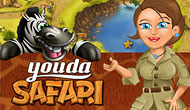 Jouer à Youda Safari