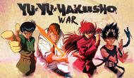 Yu Yu Hakusho War