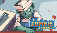 The Zombie Food Truck