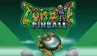 Jouer à Zombie Pinball