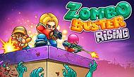 Zombo Buster Rising