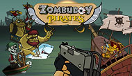 Jouer à Zombudoy 3 Pirates