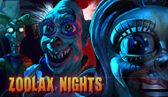 Zoolax Nights: Evil Clowns