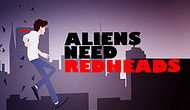 Aliens Need Redheads