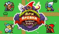 Arx Arcana : Last Mage Standing