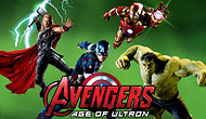 Avengers Global Chaos