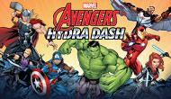 Avengers : Hydra Dash