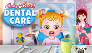 Baby Hazel : Dental Care