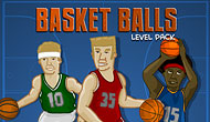 Basket Balls Level...