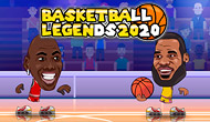Basketball Legends...