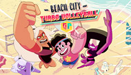 Beach City Turbo Volleyball GP