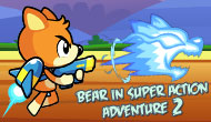 Bear in Super...