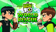 Ben 10 : World Rescue