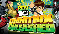 Ben 10 : Omnitrix Unleashed