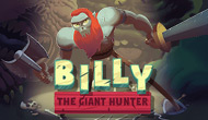 Billy the Giant Hunter