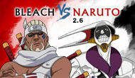 Bleach vs Naruto 2.6 – Play Free online games – Snokido