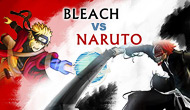 Bleach vs Naruto 3.3