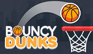 Bouncy Dunks