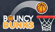 Bouncy Dunks