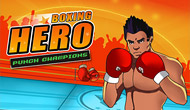 Boxing Hero :...