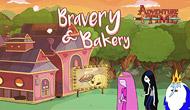 Bravery & Bakery