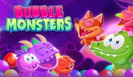 Bubble Monsters