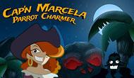 Cap'n Marcela