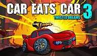 Car Eats Car 3 : Twisted Dreams