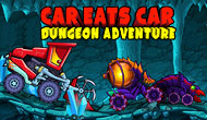 Car Eats Car : Dungeon Adventure