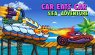 Car Eats Car : Sea...