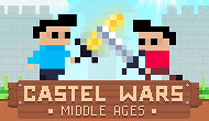 Castle Wars : Middle Ages