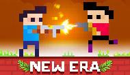 Castle Wars : New Era