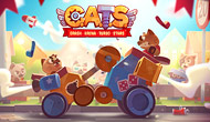 CATS : Crash Arena...