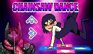 Chainsaw Dance