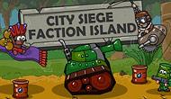 City Siege Factions Island