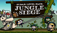 City Siege 3 : Jungle Siege...