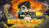 Combat Hero...