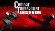 Combat Tournament...