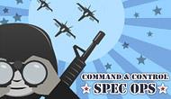 Command & Control : Spec Ops