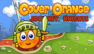 Cover Orange knights