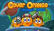 Cover Orange Space