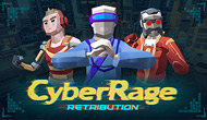 Cyber Rage : Retribution