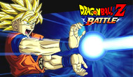 DBZ Battle – Play Free online games – Snokido