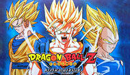 Dragon Ball Z : Hyper Dimension