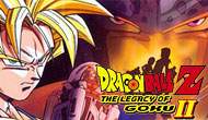 Dragon Ball Z : Legacy of Goku 2