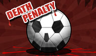 Zombie Football - Death Penalty