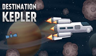 Destination Kepler