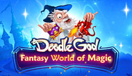 Doodle God : Fantasy World of Magic