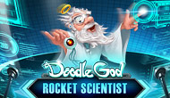 Doodle God : Rocket Scientist
