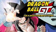 Dragon Ball GT :...